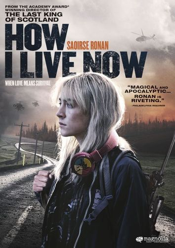 How I Live Now [DVD] [2013] 3122024
