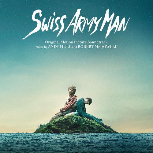 Swiss Army Man [Original Motion Picture Soundtrack] [CD] 31300202