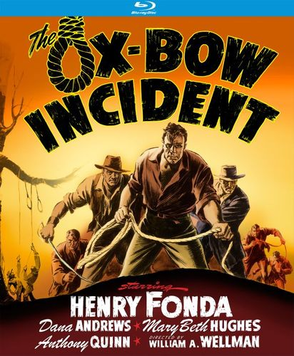 The Ox-Bow Incident [Blu-ray] [1943] 31300529