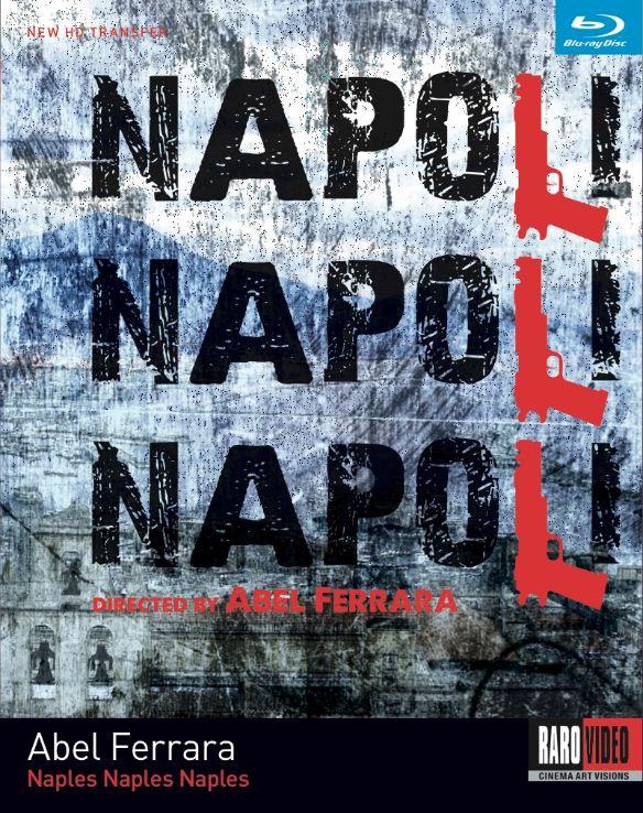 Napoli Napoli Napoli [Blu-ray] [2009] 31301238