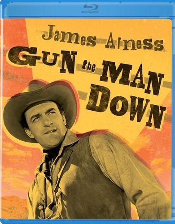 Gun the Man Down [Blu-ray] [1957] 31305156