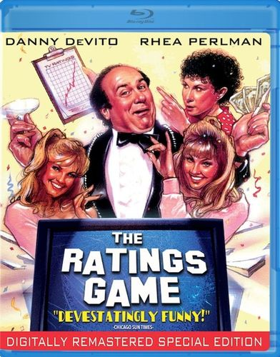 The Ratings Game [Blu-ray] [1984] 31305174