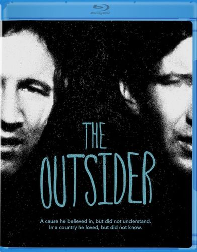 The Outsider [Blu-ray] [1979] 31305234
