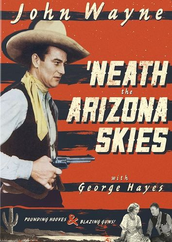 'Neath the Arizona Skies [DVD] [1934] 31305252