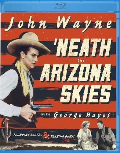 'Neath the Arizona Skies [Blu-ray] [1934] 31305261