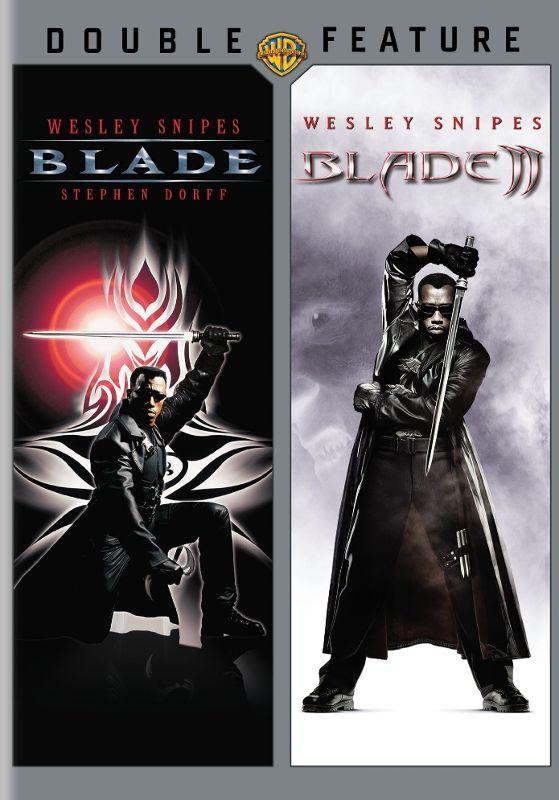 Blade/Blade II [2 Discs] [DVD] 31325313