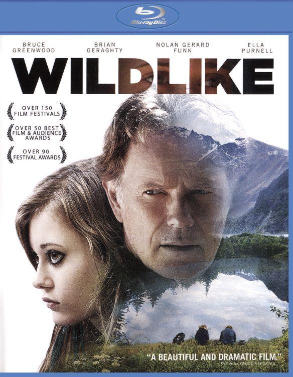 Wildlike [Blu-ray] [2014] 31326166