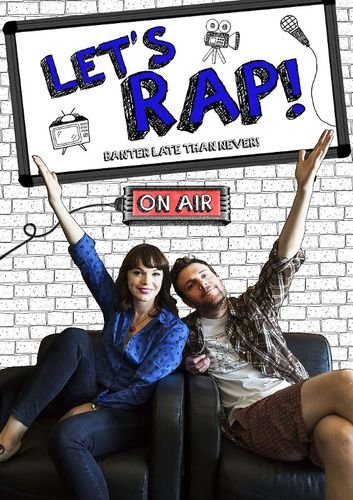 Let's Rap! [DVD] [2016]