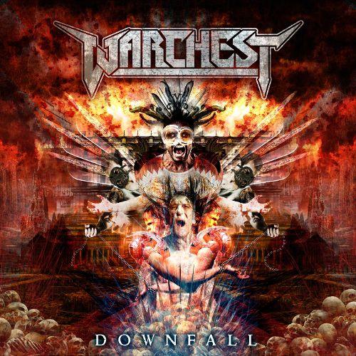 Downfall [CD] @ Best...