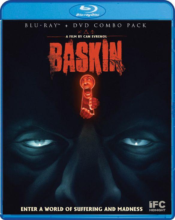 Baskin [Blu-ray/DVD] [2 Discs] [2015] 31423447