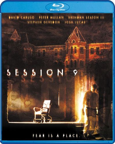Session 9 [Blu-ray] [2001] 31425175