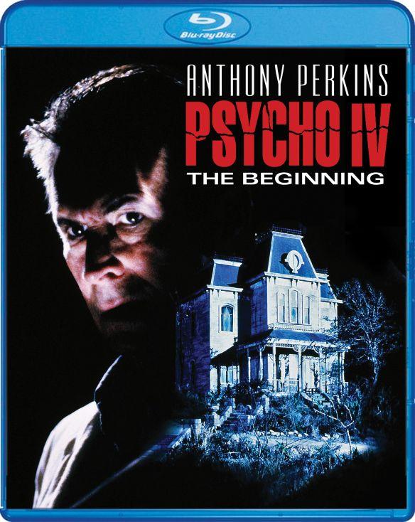 Psycho IV: The Beginning [Blu-ray] [1990] 31425208
