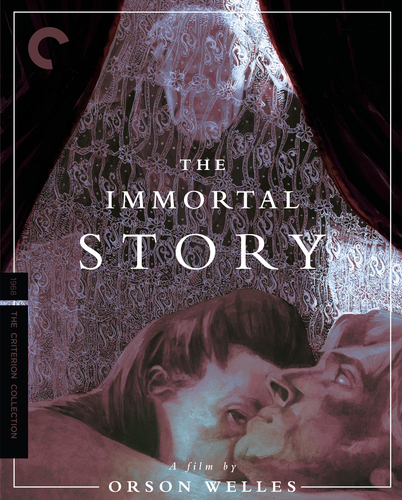 The Immortal Story [Criterion Collection] [Blu-ray] [1968] 31512277