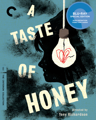 A Taste of Honey [Criterion Collection] [Blu-ray] [1961] 31512295