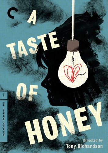 A Taste of Honey [Criterion Collection] [DVD] [1961] 31512309