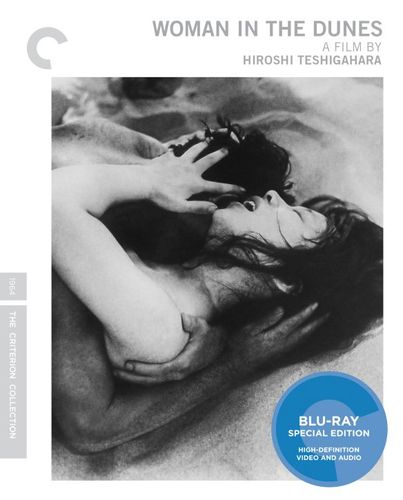 Woman in the Dunes [Criterion Collection] [Blu-ray] [1964] 31512318