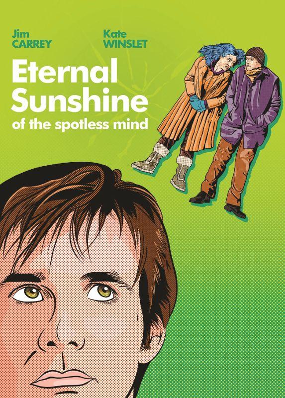 Eternal Sunshine of the Spotless Mind [DVD] [2004] 31529784
