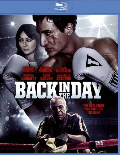 Back in the Day [Blu-ray] [2016] 31534539
