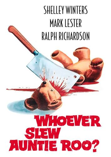Whoever Slew Auntie Roo? [DVD] [1971] 31549295
