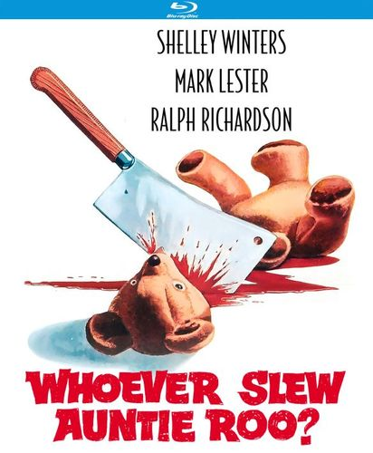 Whoever Slew Auntie Roo? [Blu-ray] [1971] 31549309