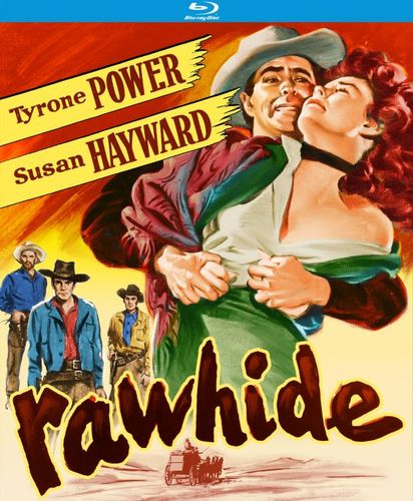 Rawhide [Blu-ray] [1951] 31549363