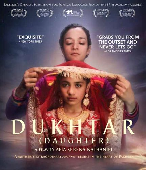 Dukhtar [Blu-ray] [2014] 31550315