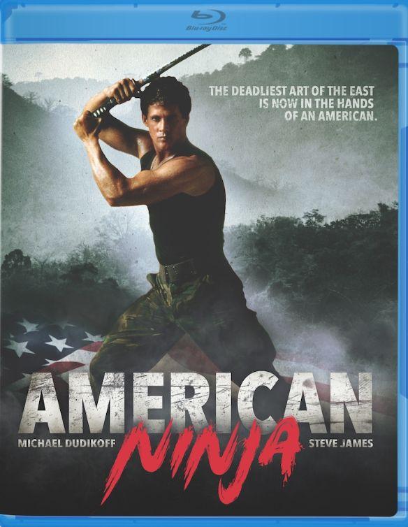 American Ninja [Blu-ray] [1985] 31550537