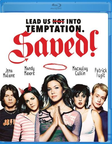 Saved! [Blu-ray] [2003] 31551273
