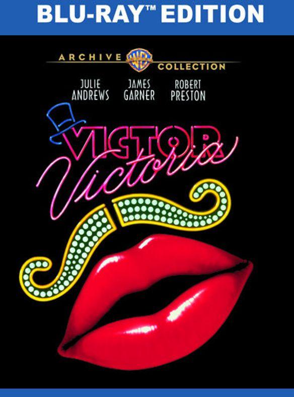 Victor/Victoria [Blu-ray] [1982] 31572491