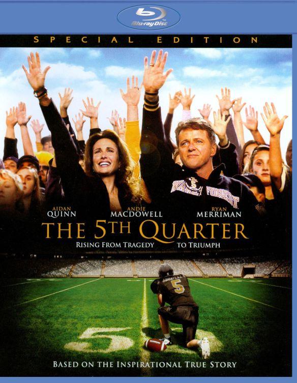 The 5th Quarter [Blu-ray] [2010] 3159078