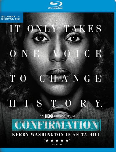 Confirmation [Includes Digital Copy] [UltraViolet] [Blu-ray] [2016] 31594147