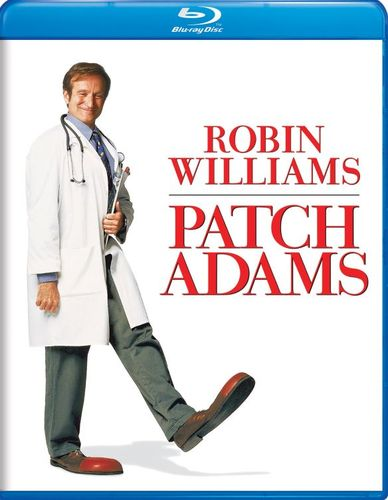 Patch Adams [Blu-ray] [1998] 31596172