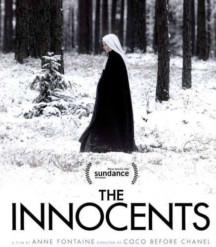 The Innocents [Blu-ray] [2016] 31611162