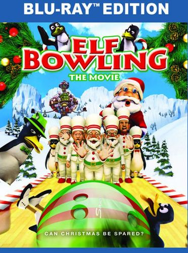 Elf Bowling: The Movie [Blu-ray] [2006] 31627594