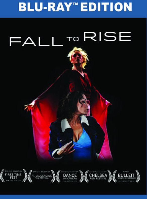 Fall to Rise [Blu-ray] [2014] 31627658