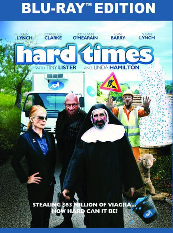 Hard Times [Blu-ray] [2009] 31627776