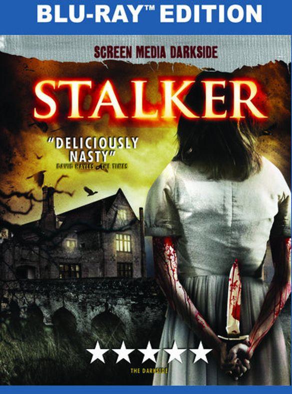 Stalker [Blu-ray] [2010] 31627785