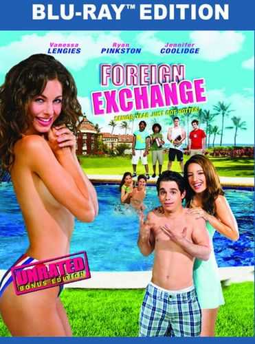 Foreign Exchange [Blu-ray] [2008] 31627794