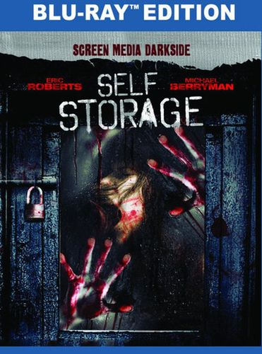 Self Storage [Blu-ray] [2013] 31627803