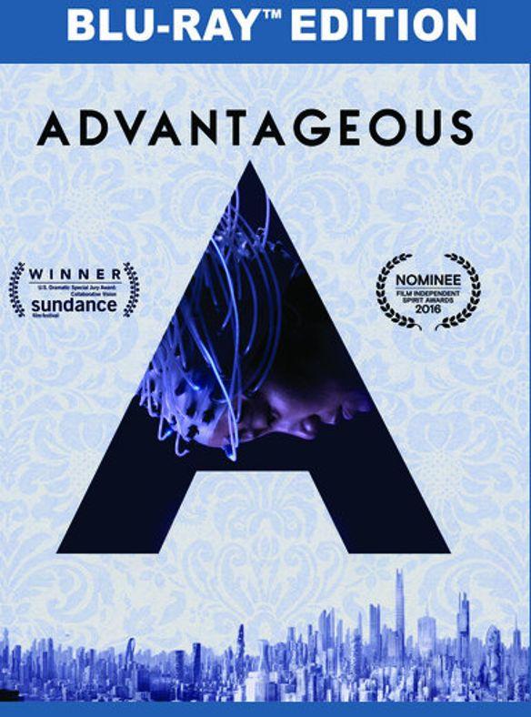 Advantageous [Blu-ray] [2015] 31627858