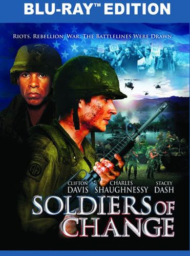 Soldiers of Change [Blu-ray] [2006] 31627912