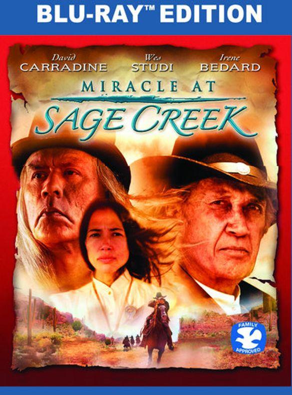 Miracle at Sage Creek [Blu-ray] [2006] 31627921