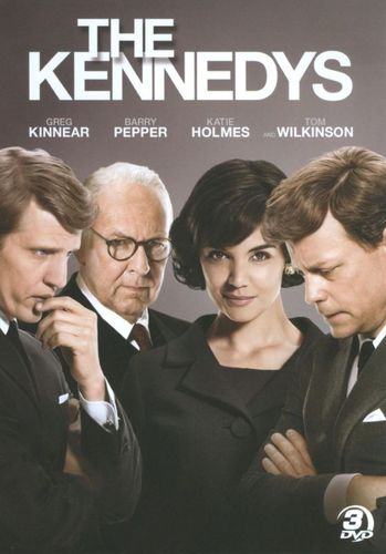 The Kennedys [3 Discs] [DVD] [2011] 3167623