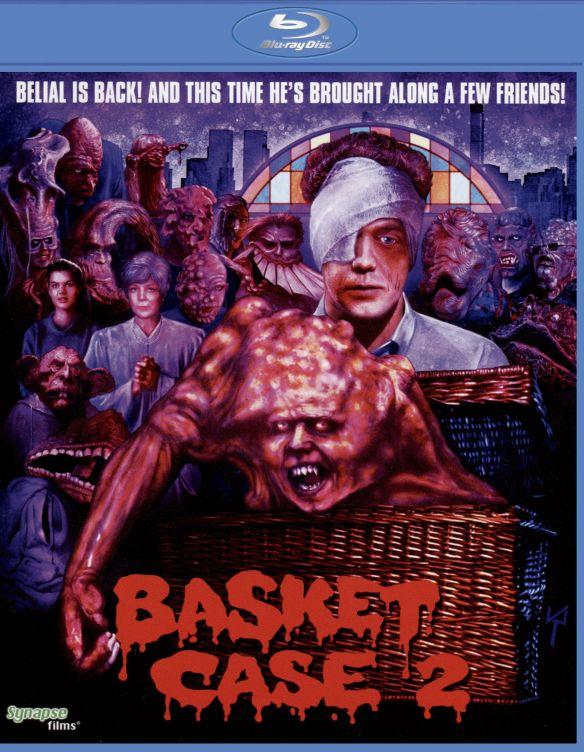 Basket Case 2 [Blu-ray] [1990] 31699229