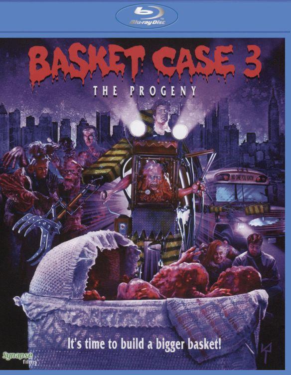 Basket Case 3 [Blu-ray] [1991] 31699238
