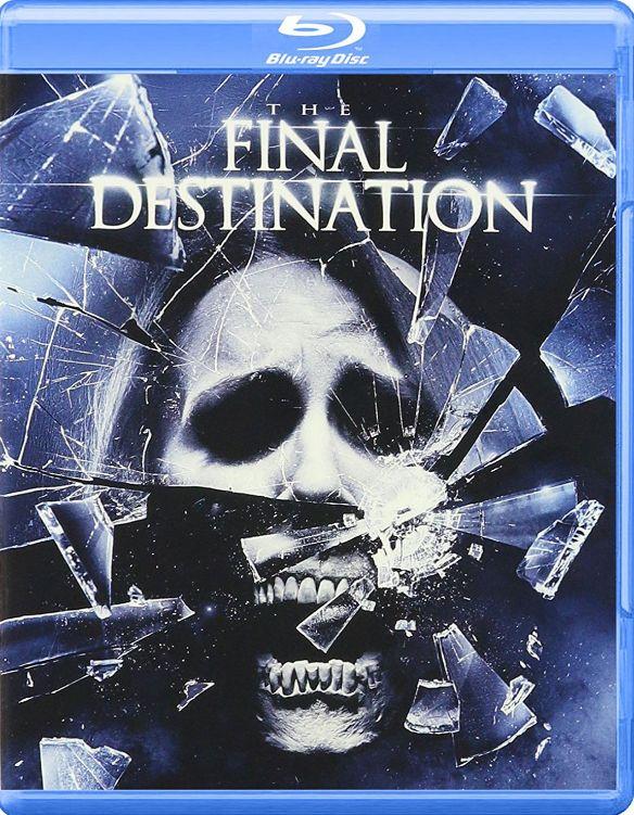 The Final Destination [Blu-ray] [2009] 31701234