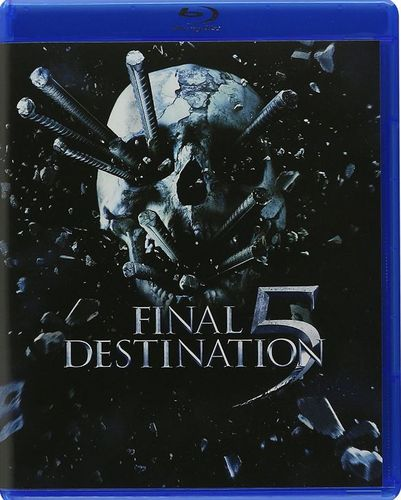 Final Destination 5 [Blu-ray] [2011] 31701243