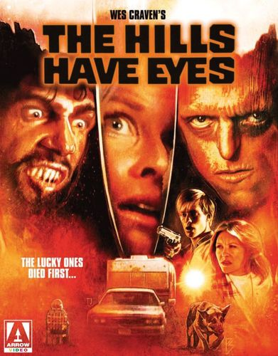 The Hills Have Eyes [Blu-ray] [1977] 31753191