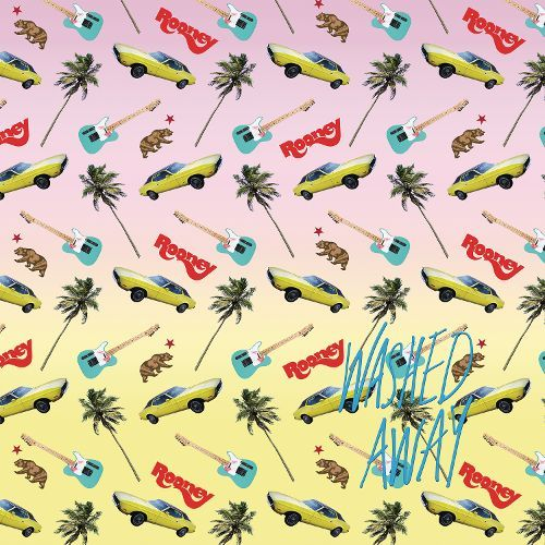 Washed Away [CD] @...