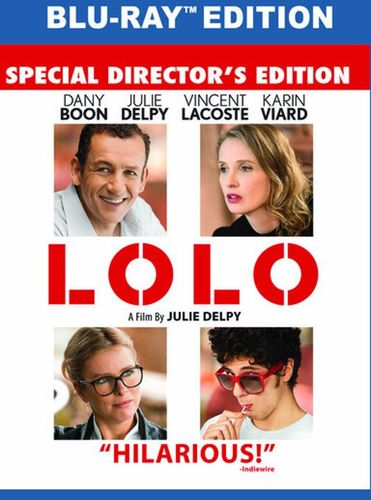 Lolo [Special Director's Edition] [Blu-ray] [2015] 31771166